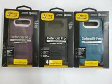 Otterbox Defender PRO Case With Holster For Samsung Galaxy S10 (Wont fit s10 5g)