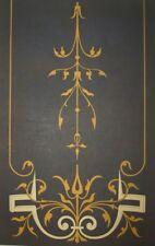 Panneau Décoratif Renaissance - Décoration lithographie XIXème