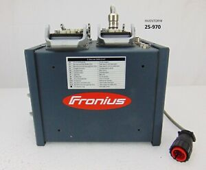 Fronius E-Box 44,3000,0147 *used working