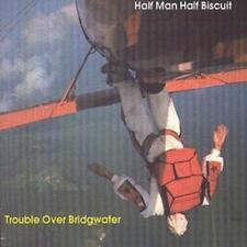 Half Man Half Biscuit : Trouble Over Bridgwater CD (2000) ***NEW***