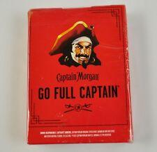 Captain Morgan naipes tarjetas estados unidos Playing Cards