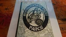 Rudimentary Peni - Live (rare) +persons unknown Doc. With Crass footage. Dvd