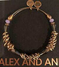 With Chains Rafaelian Gold Alex And Ani Beads