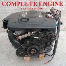 BMW 1 3 Serie e87 e90 e91 M47N2 118d 318d 122HP Nude Motore 204D4 Garanzia