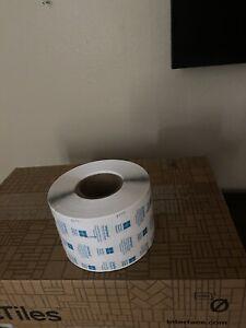 6 Rolls 3000 Pieces Interface FLOR TacTiles (500 Pieces) Adhesives Connectors