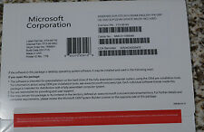 Microsoft Windows Server Standard 2012 R2 x64 2CPU/2VM OEM Full Version