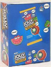 Jolly Rancher Triple Pop Lollipops Candy Bulk Suckers Pops 1 Box of 18 ct Packs