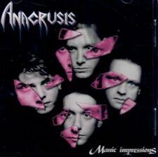 Anacrusis(CD Album)Manic Impressions-Metal Blade-3984-14266-2-Germany-1-