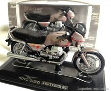 1/24 MOTO GUZZI 850 T5 DIECAST STARLINE MODELS MOTORCYCLE BIKE