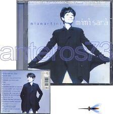 "MIA MARTINI ""MIMI SARA'"" RARO CD 2000 + INEDITI + LIVE"