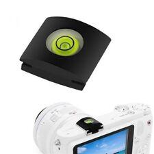 Flash Hot Shoe Spirit Level Bubble Cover Cap for Canon Nikon Olympus Camera