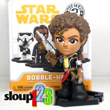 *FUNKO MYSTERY MINIS - STAR WARS SOLO - VAL - 1/72 RARITY RATIO*
