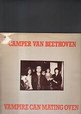 CAMPER VAN BEETHOVEN - vampire can mating oven LP