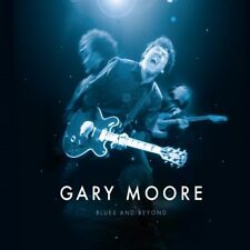 GARY MOORE BLUES AND BEYOND 2CD SET - November 24th 2017