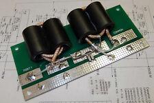2-PORT 500 WATT SPLITTER-COMBINER LDMOS MOSFET amplifier