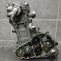 MOTORE KTM LC4 SM 640 2006 CON 22745 KM  CODICE MOTORE 6-584