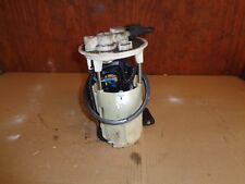 TOYOTA AVENSIS 2005 1.8 16V VVTI 1ZZ-FE IN TANK ELECTRIC FUEL PUMP 0580313085