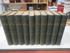 LE MONDE HISTOIRE DE TOUS LES PEUPLES LOSTALOT BACHOUE 340 GRAVURES 1859 COMPLET