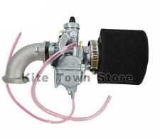 Carburetor for VM22 26mm Mikuni Intake Pipe Pit Dirt Bike 110cc 125cc Lifan YX
