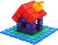3D Colorful Magic Cubes|Building Blocks Toys|Engineering|Educational|Fine Motor|