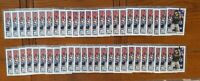 2020 Bowman Paper Trent Grisham # 83 - 50 Card Lot
