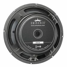 "Eminence Delta 10A 10"" 350 Watt 8-ohm PA Replacement Speaker 10 inch"
