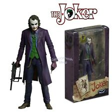 FIGURA JOKER NECA - BATMAN JOKER FIGURE 18 cm with box.