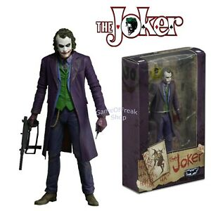 JOKER - Figura NECA BATMAN JOKER 18 cm with box.