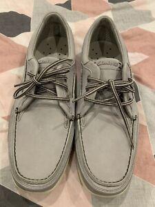 mens clarks shoes size 10.5