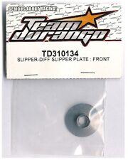 RC Team Durango TD310134 Slipper Diff Slipper Plate Front DEX410v5 DEX410R Buggy