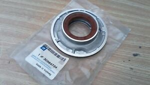Oil Pump Housing with Seal fits Saab 900 9-3 9400 9-5 9600 9173501 Genuine