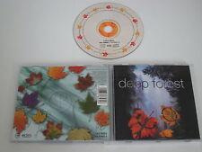 DEEP FOREST/BOHEME(COLUMBIA COL 478623 2) CD ÁLBUM