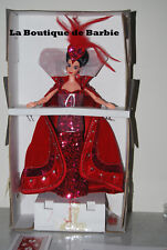 QUEEN OF HEARTS BARBIE DOLL, BOB MACKIE COLLECTION, 1994, NRFB, 12046
