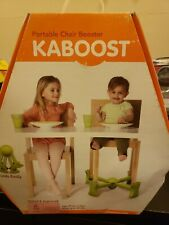 Kaboost Portable Chair Booster For Toddlers