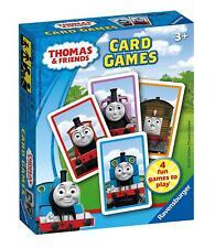 Ravensburger THOMAS & FRIENDS CARD GAME Toys Puzzles BNIP