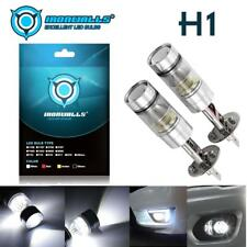 H1 LED Headlight Fog Light Bulb for Mercedes Benz C230 S320 S420 E320 E430 SL500