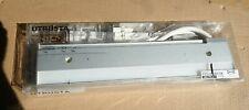 "IKEA UTRUSTA 15"" LED Countertop Under Cabinet Light Aluminum 402.795.90"