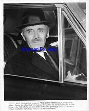 HENRY FONDA Terrific Original Movie Photo THE BOSTON STRANGLER
