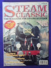 STEAM CLASSIC - 8233 A SURVIVOR - May 1991 #14