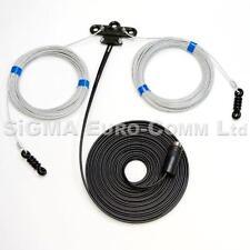 G5rv de tamaño completo 102 pies Superior Cable De Antena / Antena