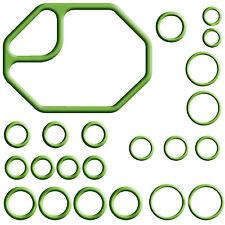 AC A/C System O-Ring Kit Gasket Seals Oring Santech Rapid Seal Single & Dual AC
