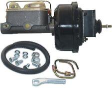 CSRP Brand 65-66 Mustang power brake booster kit  for front disc brakes