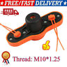 Universal For Trimmer Head Easy Load Weed Eater Fit Pivotrim Stihl Husqvarna UYT
