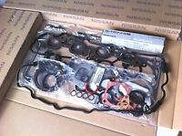 SR20DET ENGINE Rebuild Gasket Kit Set NISSAN 200SX S14 S15 OEM GENUINE Overhaul