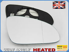 OPEL ASTRA J 2010-2015 Wing Mirror Glass Aspheric HEATED Right Side #F034