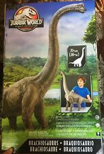 Jurassic World Legacy Collection Brachiosaurus Exclusive Brand New In Box