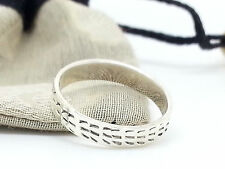 Silver Indian Jewellery Rings without Stone