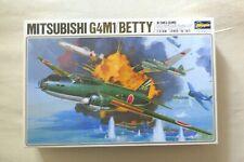 Hasegawa 1/72 Mitsubishi G4M1 Betty & Ohka