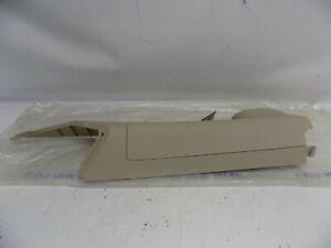 New OEM 2005-2007 Ford Five Hundred Upper Left Trim Panel Door Molding Cover NOS