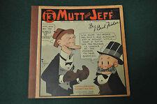MUTT AND JEFF BOOK 13 VG-FINE 1928